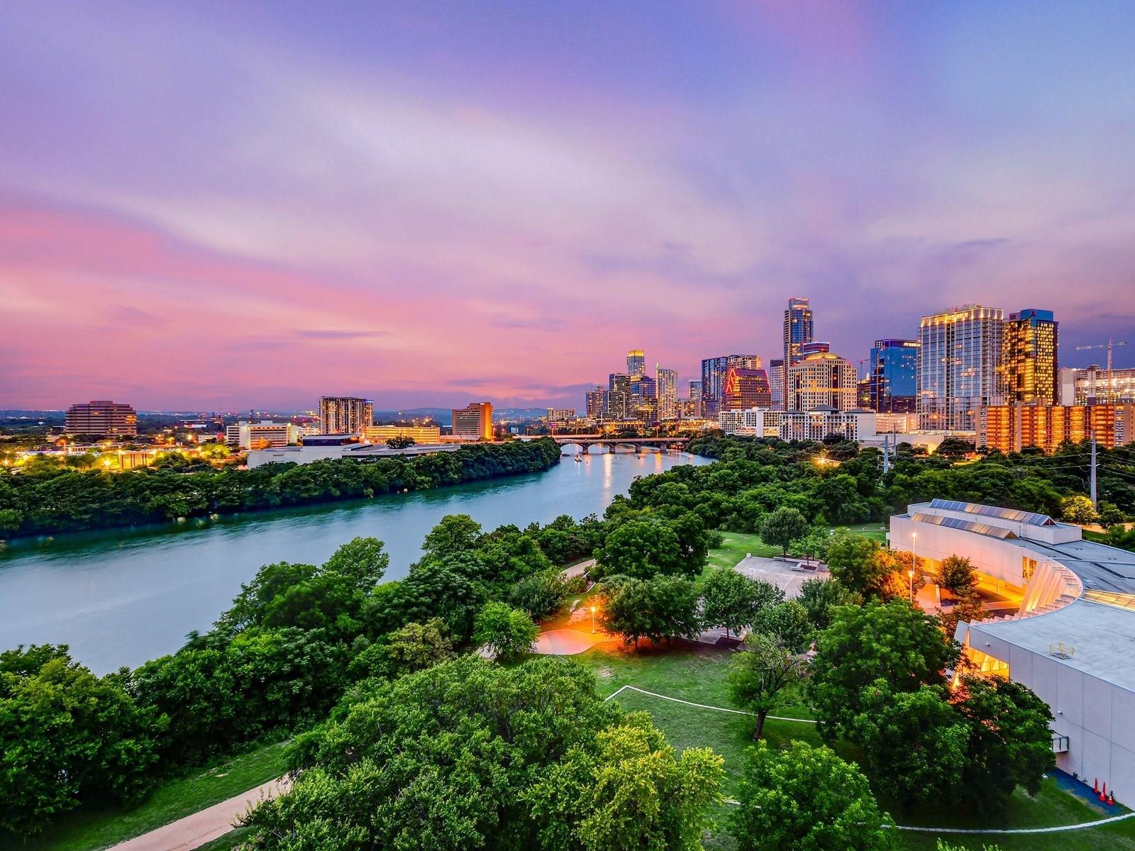 54 Rainey Street #1222 Property Photo - Austin, TX real estate listing