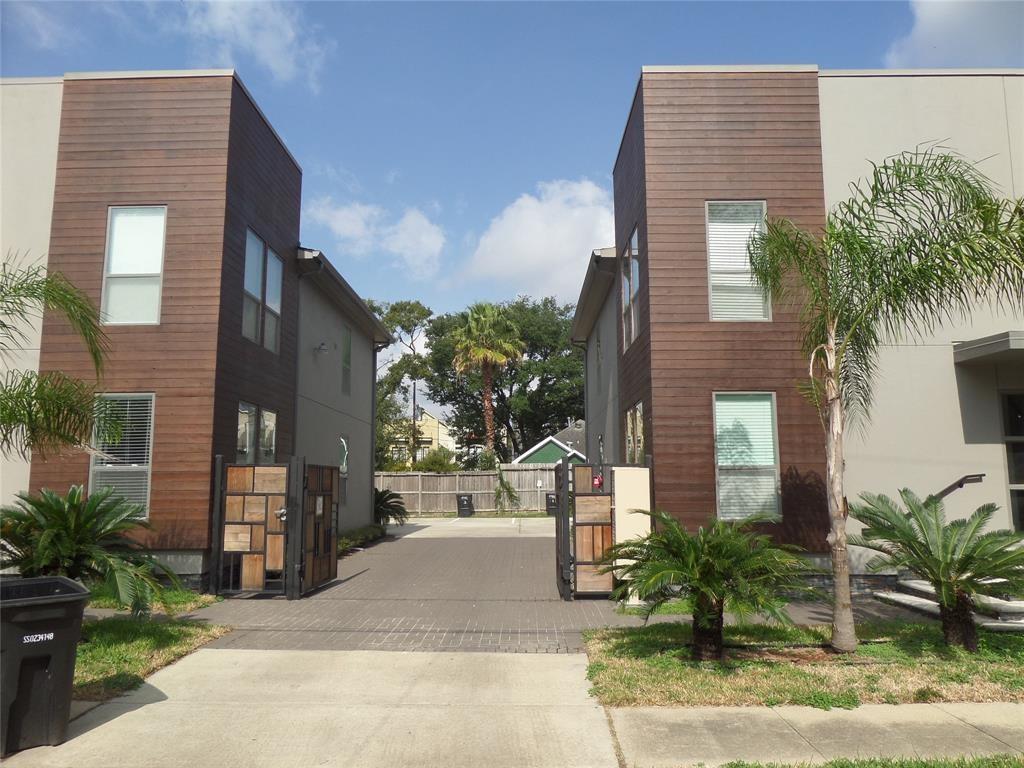 1710 Maryland Street #8 Property Photo - Houston, TX real estate listing
