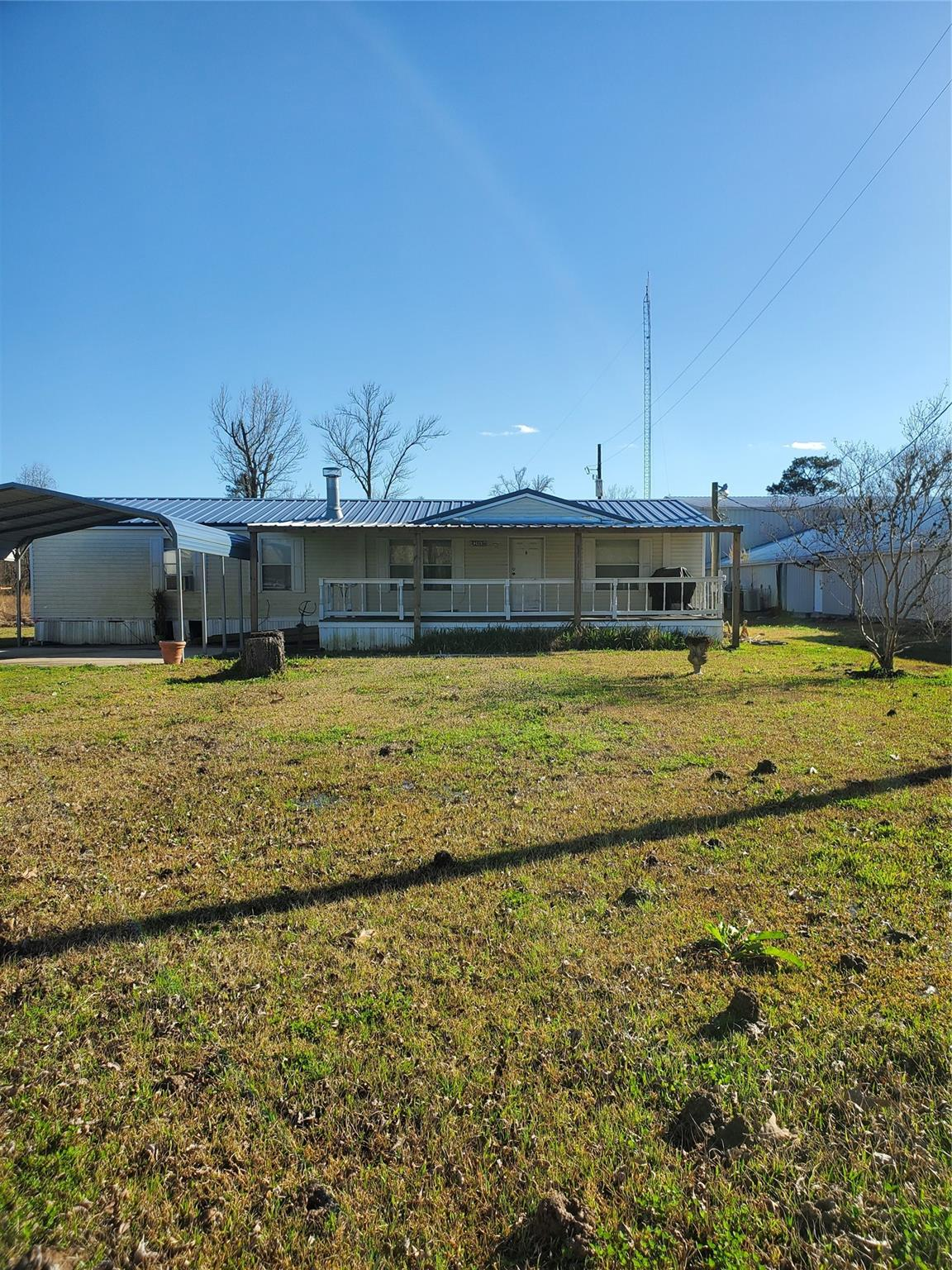 42469 HWY 105 E Property Photo - Batson, TX real estate listing