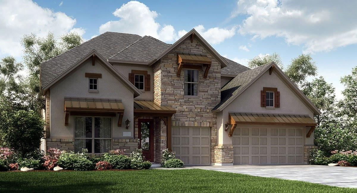 6410 Providence River Lane Property Photo - Katy, TX real estate listing