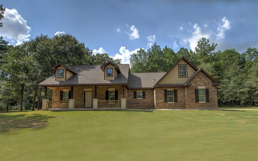 5719 Hill Road, Navasota, TX 77868 - Navasota, TX real estate listing