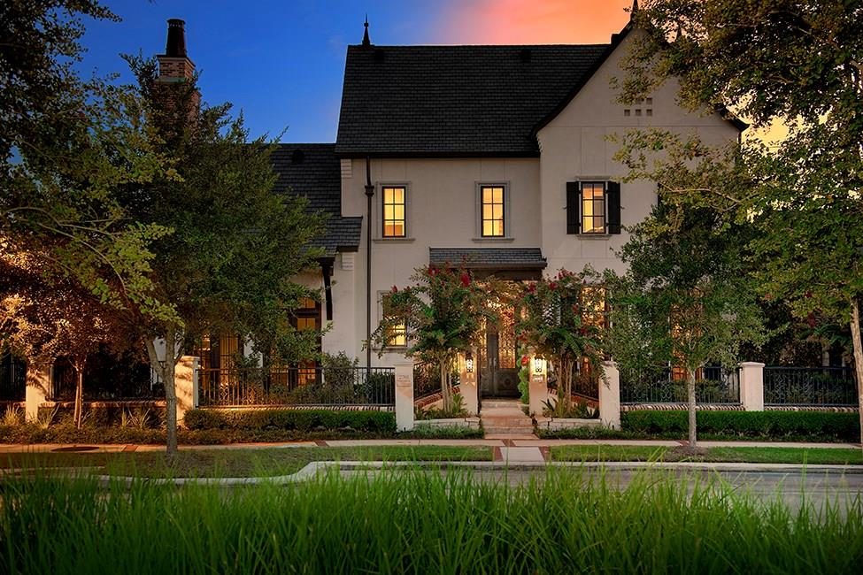 2703 Timberloch Place Property Photo - The Woodlands, TX real estate listing