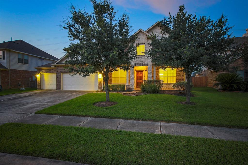 19410 Sorrell Ridge Drive, Spring, TX 77388 - Spring, TX real estate listing