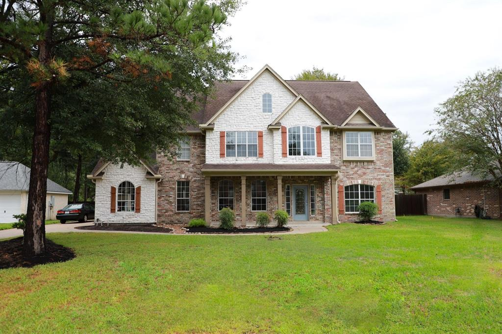 6546 Woodland Oaks, Magnolia, TX 77354 - Magnolia, TX real estate listing