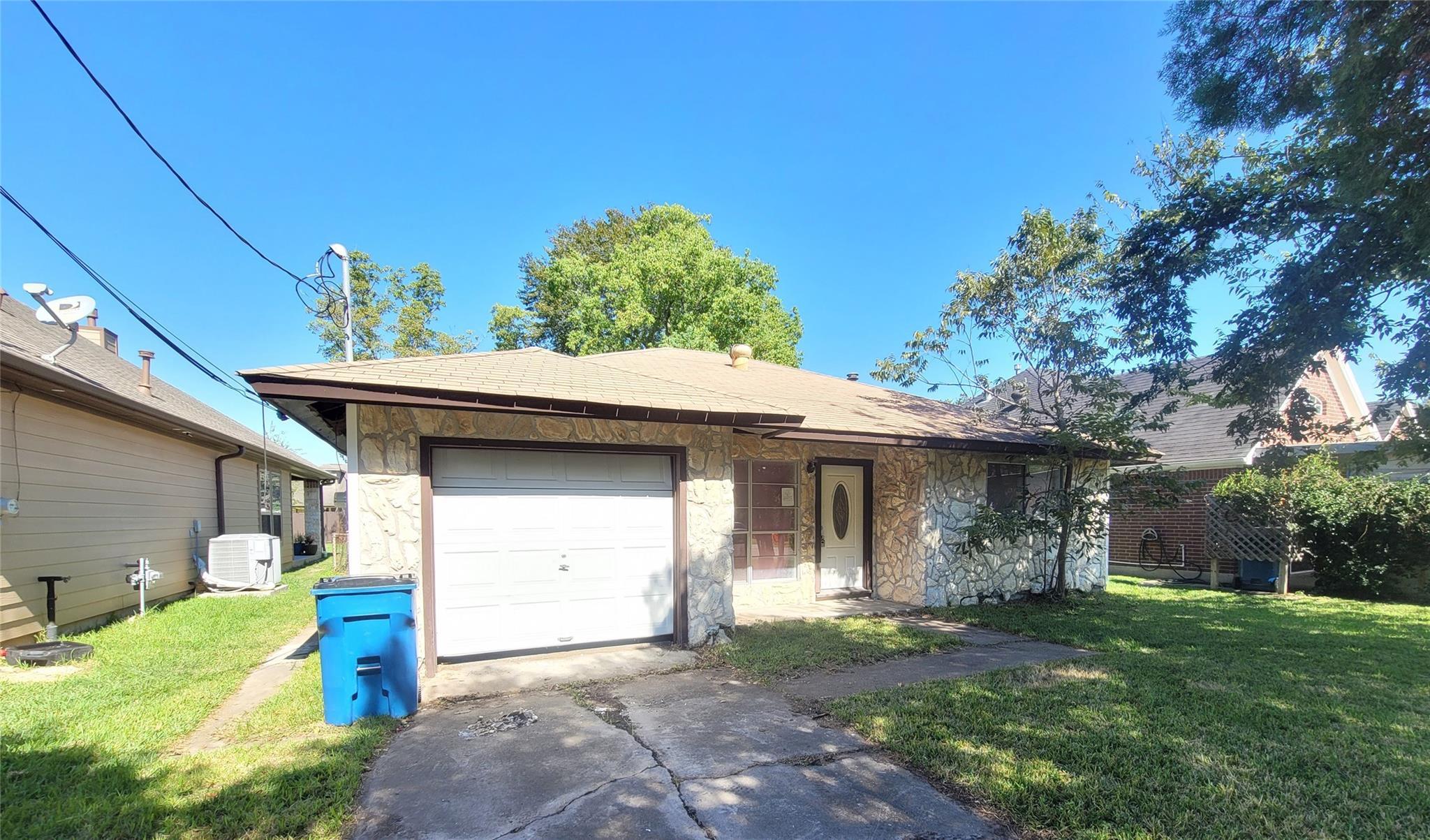 509 Avenue J Property Photo - Houston, TX real estate listing