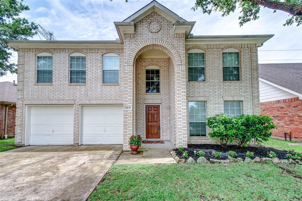 16135 Speyburn Court Property Photo - Houston, TX real estate listing