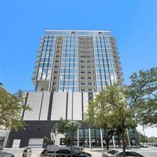 1211 Caroline Street #1708 Property Photo - Houston, TX real estate listing