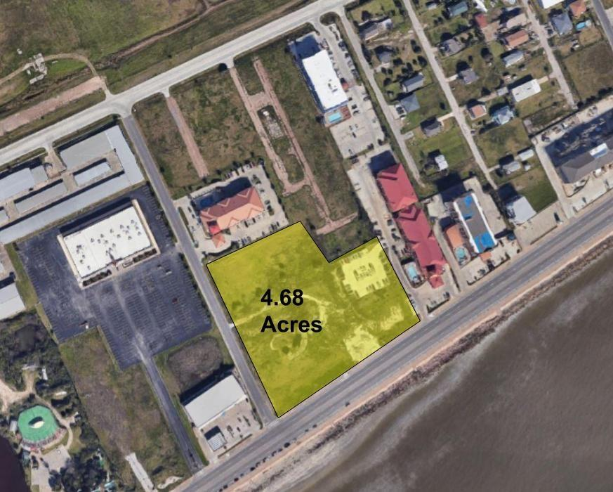 8828 Seawall Boulevard Property Photo - Galveston, TX real estate listing