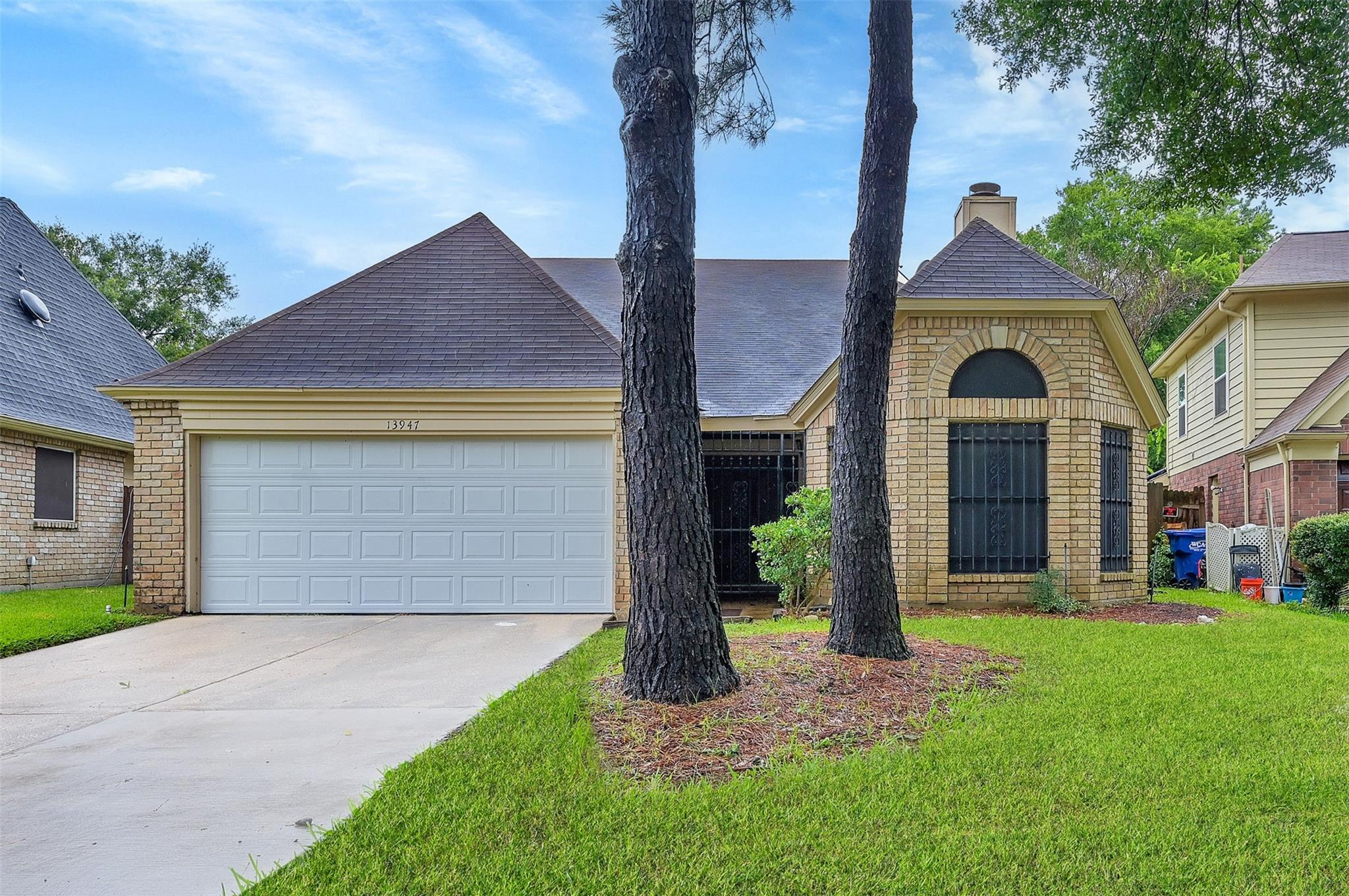 13947 Beckwith Drive Property Photo