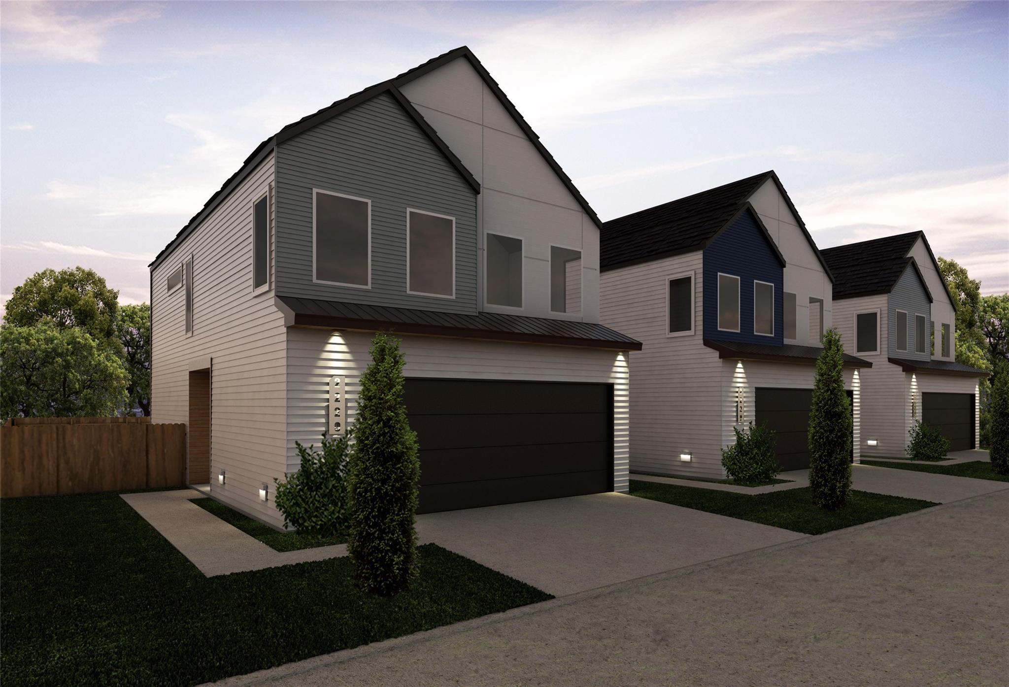4419 Santorini Lane Property Photo - Houston, TX real estate listing
