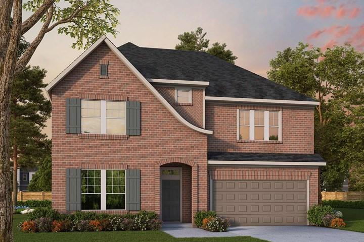 539 Kingston Lane Property Photo