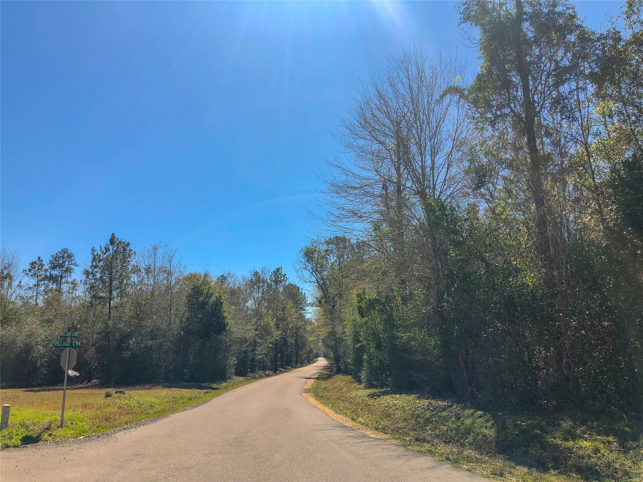 0 Village Creek Road Property Photo