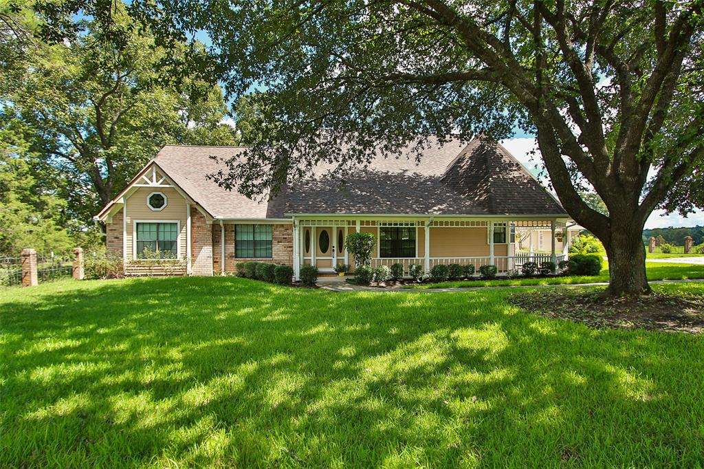 13687 Fm 1774, Plantersville, TX 77363 - Plantersville, TX real estate listing