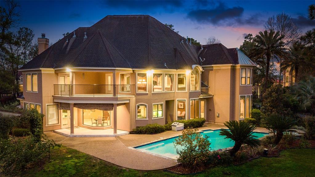 34 West Isle Place, The Woodlands, TX 77381 - The Woodlands, TX real estate listing