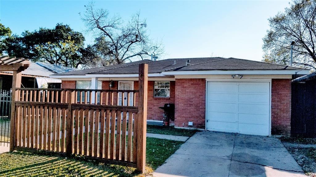 7818 Avenue F, Houston, TX 77012 - Houston, TX real estate listing