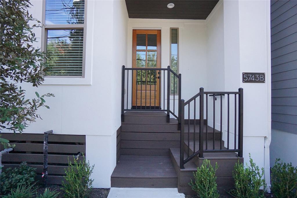 5743 Kiam Street #B Property Photo