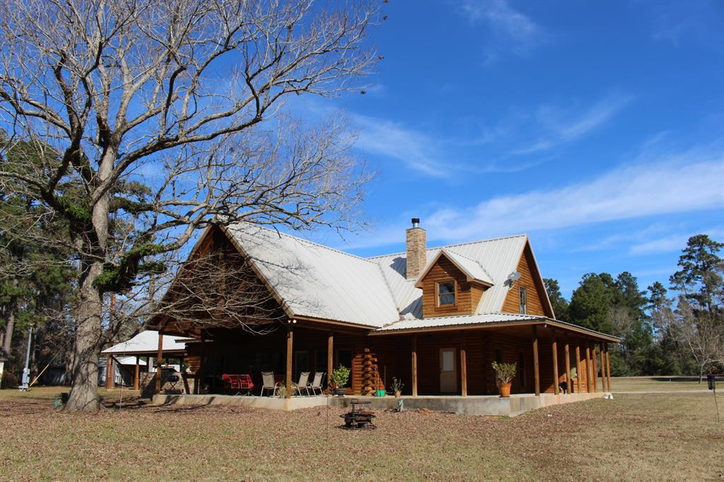 18778 FM 1097 Road Property Photo - Willis, TX real estate listing