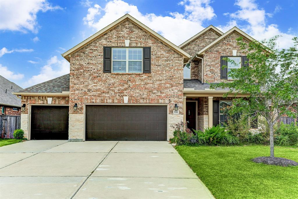 1916 Pleasant Springs Lane, Pearland, TX 77089 - Pearland, TX real estate listing