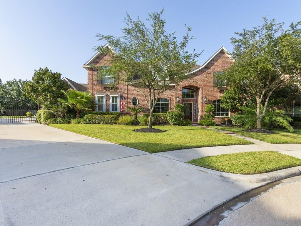 8206 Copperas Bend Court Property Photo - Houston, TX real estate listing