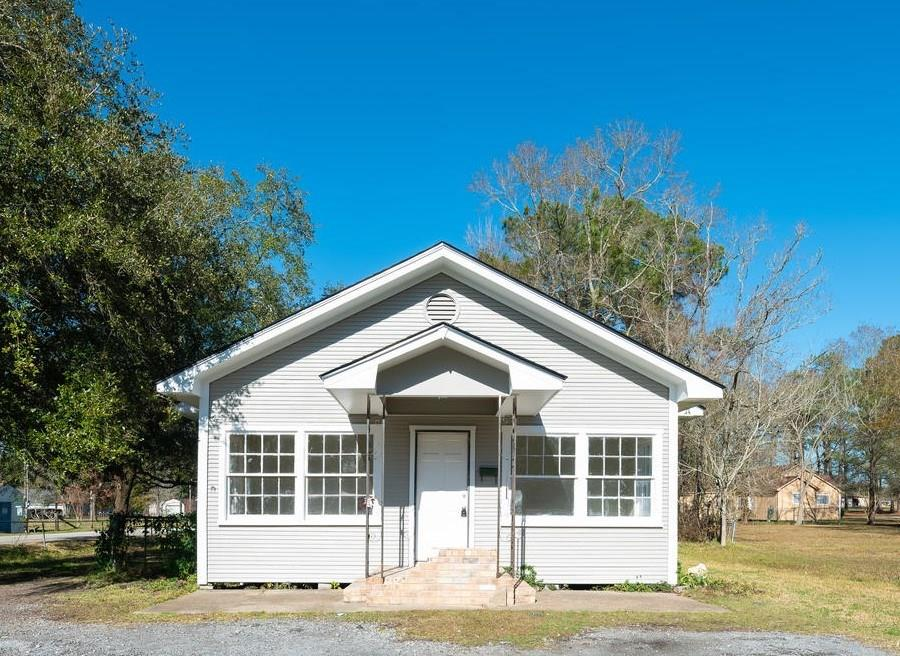 650 W Ave D, Silsbee, TX 77656 - Silsbee, TX real estate listing