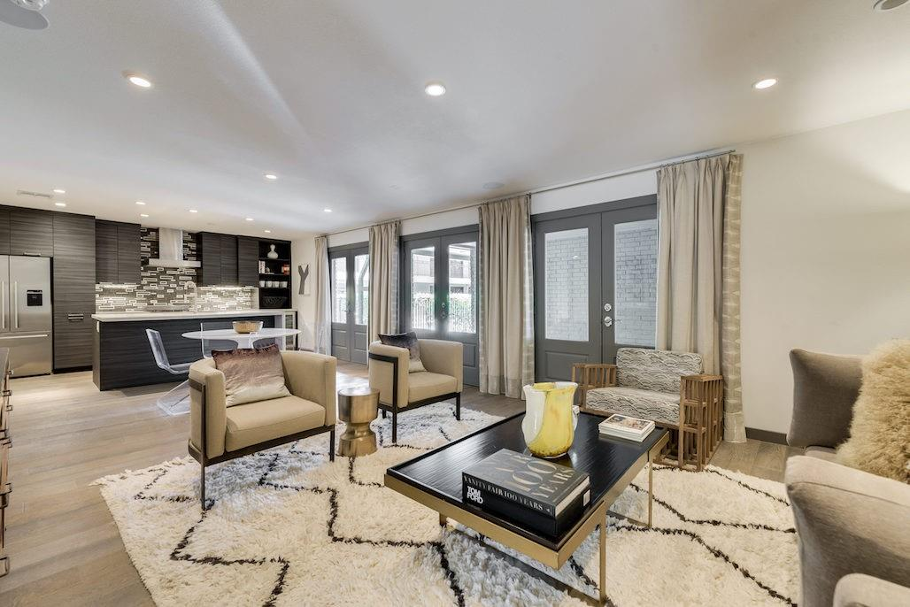1410 Hyde Park Boulevard #101 Property Photo - Houston, TX real estate listing