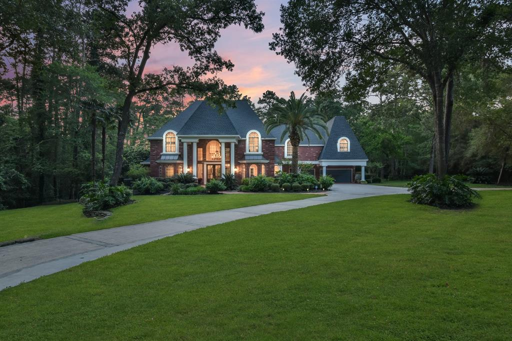 23302 Holly Creek Trail Property Photo - Tomball, TX real estate listing
