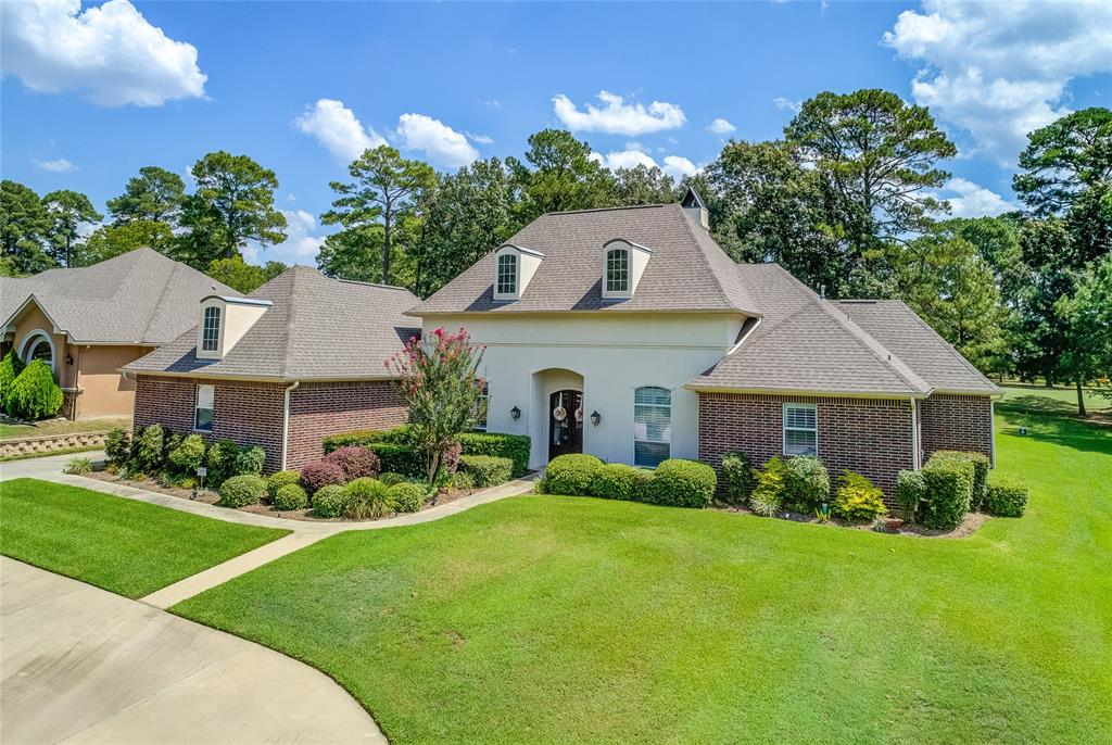 4510 Champions Drive Property Photo - Lufkin, TX real estate listing