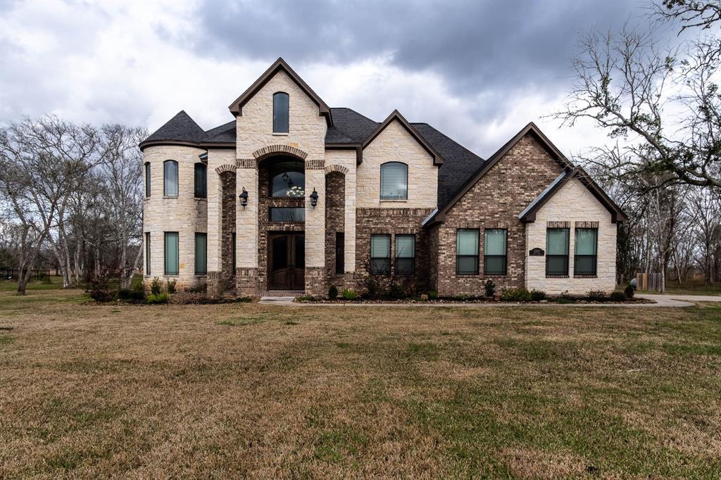 33207 Blue Marlin Drive Property Photo - Richwood, TX real estate listing