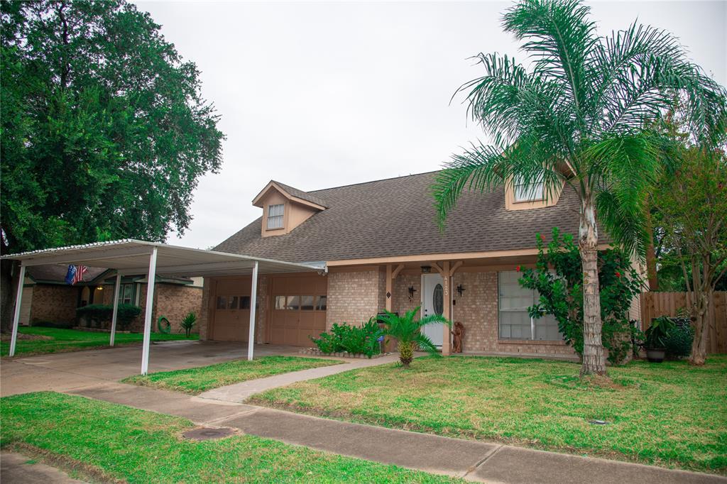 4123 Venetian Way Property Photo - Pasadena, TX real estate listing