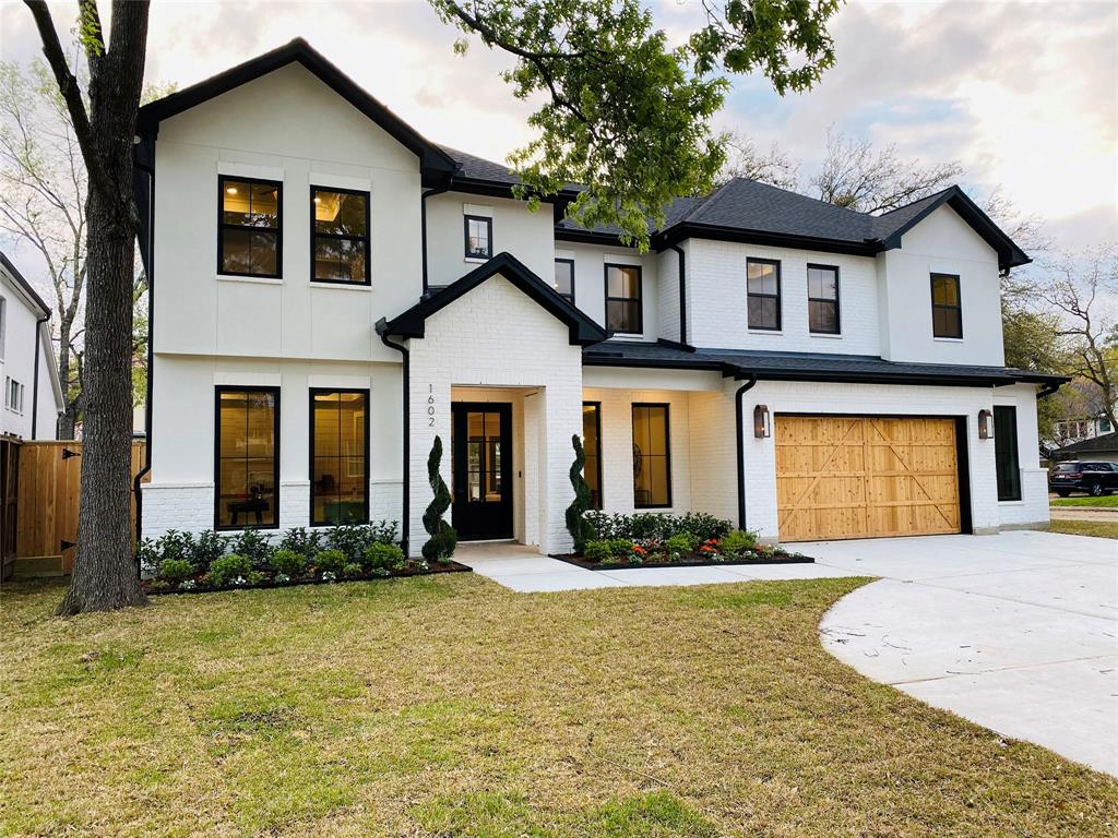 1602 Pine Chase Drive, Houston, TX 77055 - Houston, TX real estate listing