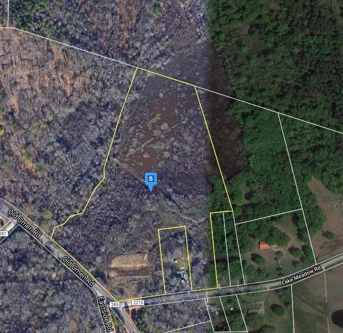 0000 County Road 2215 Property Photo - Tyler, TX real estate listing