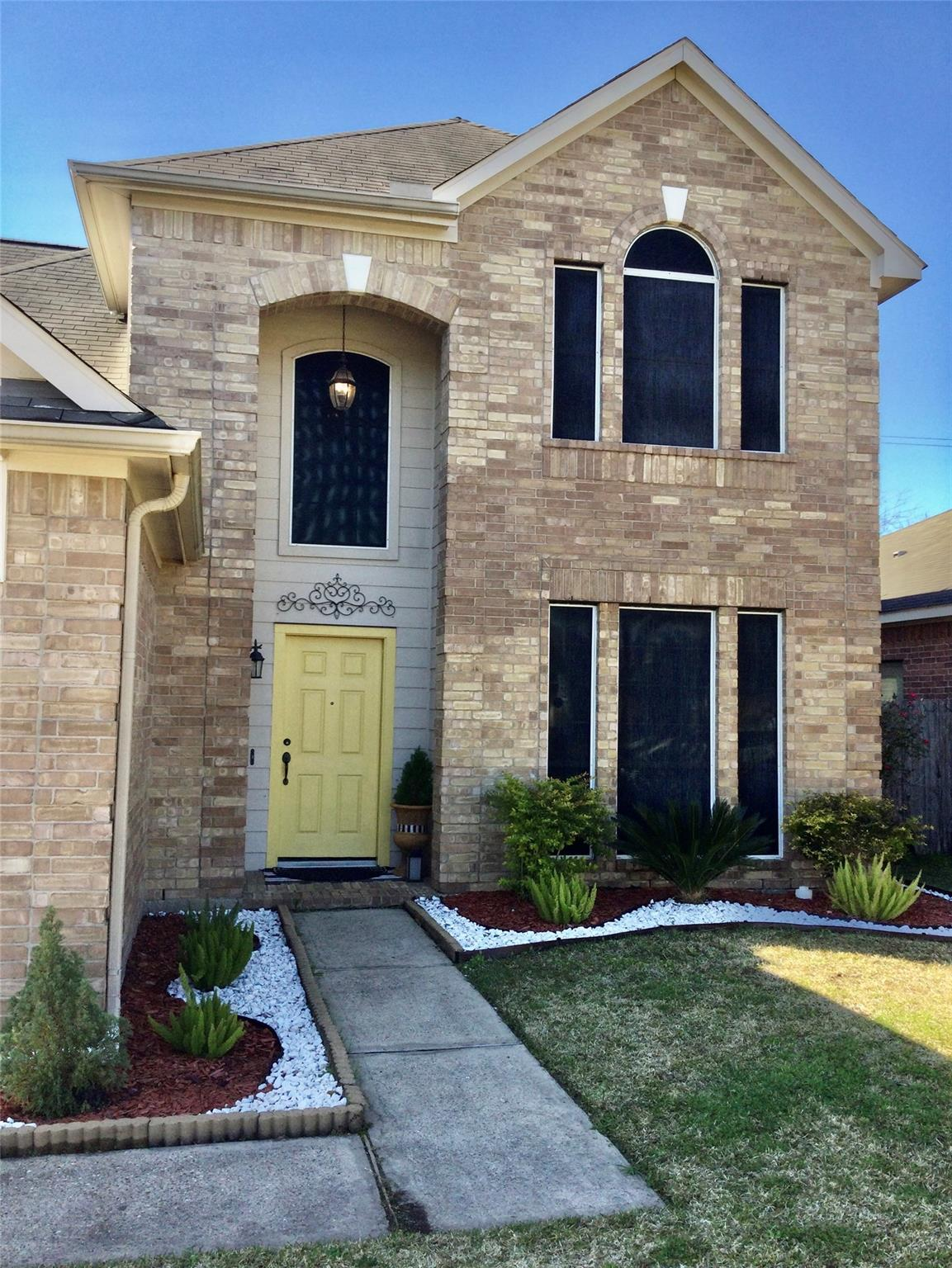 8619 W Highlands Crossing Crossing Property Photo - Highlands, TX real estate listing