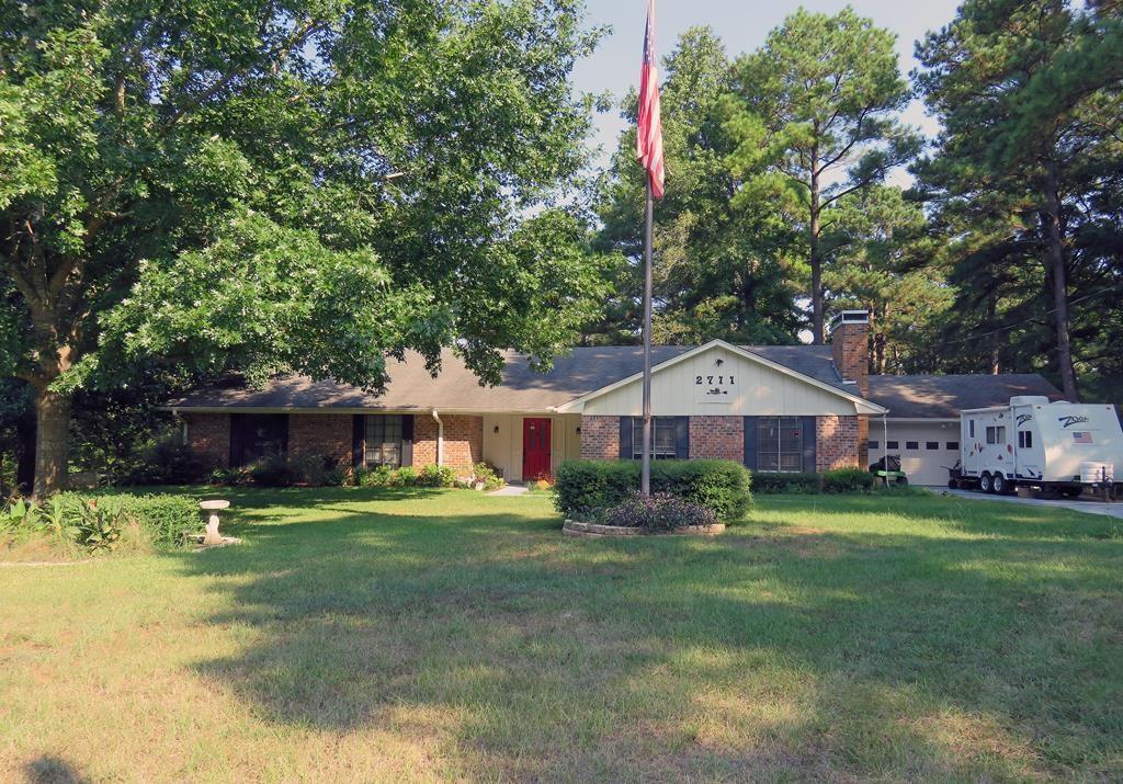 2711 Bentwood Drive, Palestine, TX 75803 - Palestine, TX real estate listing