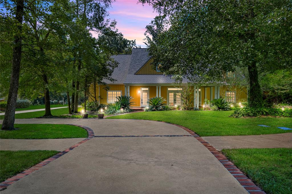 405 Carriage Drive, Lufkin, TX 75904 - Lufkin, TX real estate listing