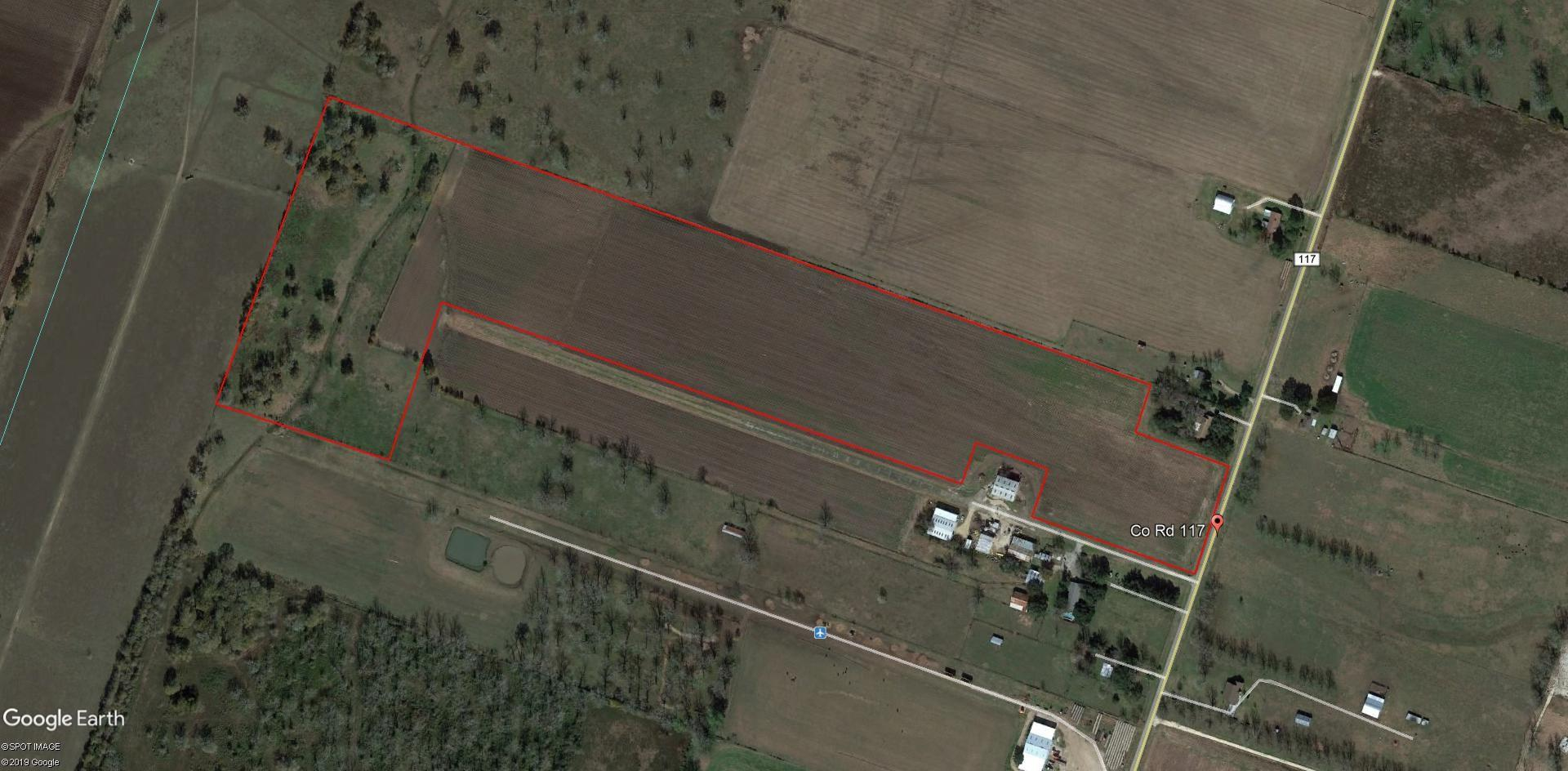 00 County Rd 117 Property Photo - Wharton, TX real estate listing