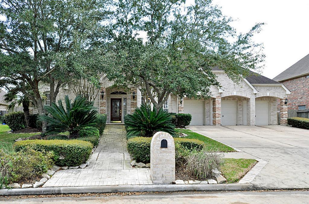 1827 Sparrows Ridge, Katy, TX 77450 - Katy, TX real estate listing