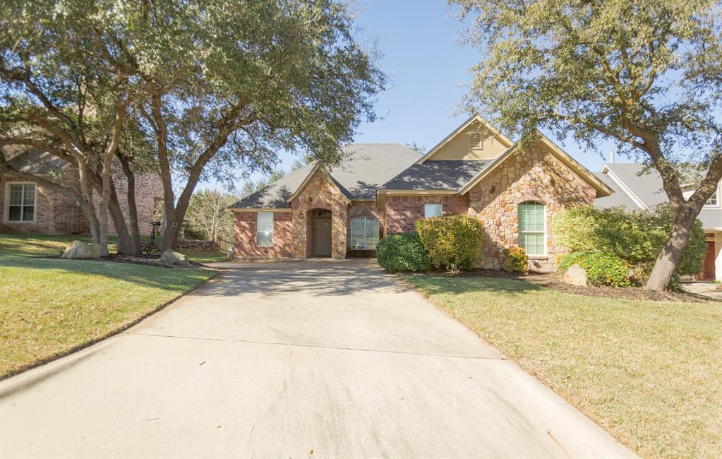 408 Sage Brush, Belton, TX 76513 - Belton, TX real estate listing