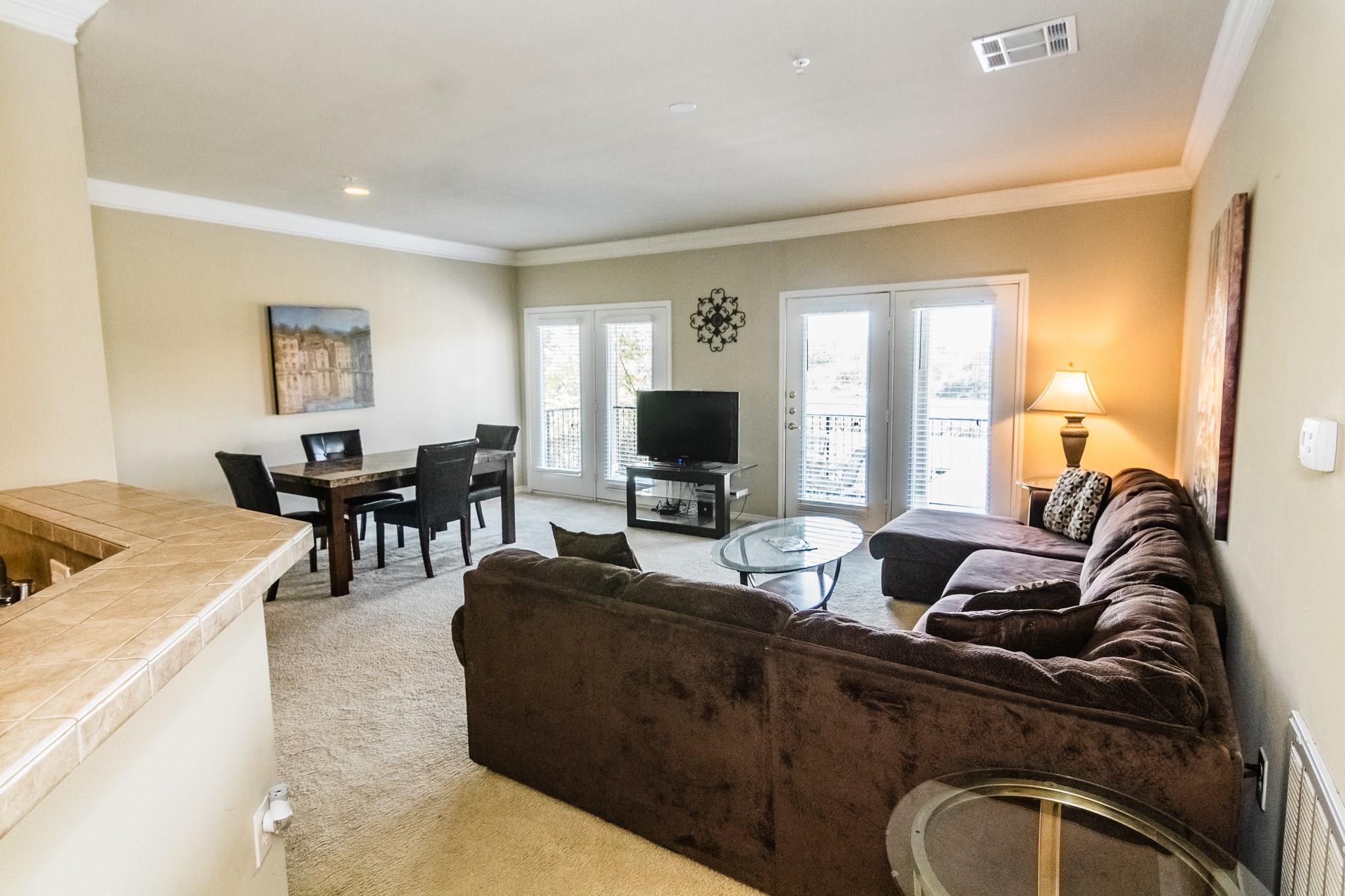 2400 Mccue Road #332 Property Photo - Houston, TX real estate listing