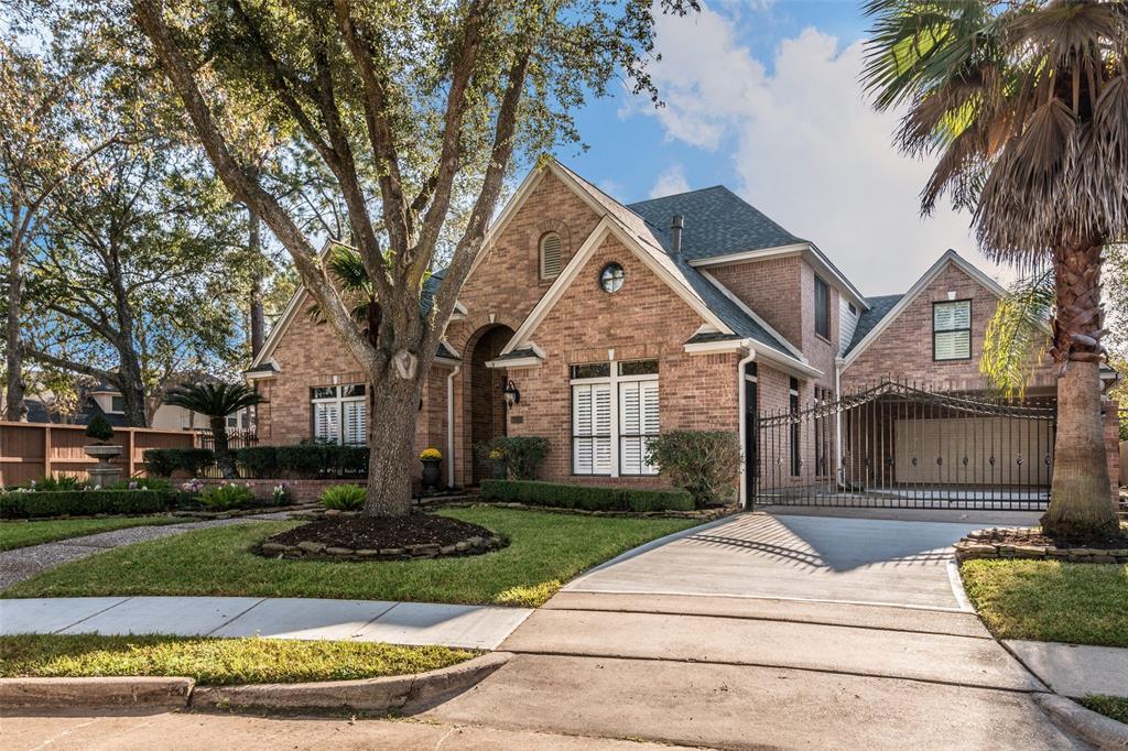14834 Sparkling Bay Lane, Houston, TX 77062 - Houston, TX real estate listing