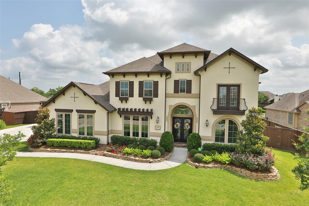 17906 Fairhaven Hills Drive Property Photo - Cypress, TX real estate listing