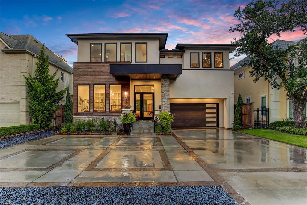 4921 Palmetto Street, Bellaire, TX 77401 - Bellaire, TX real estate listing