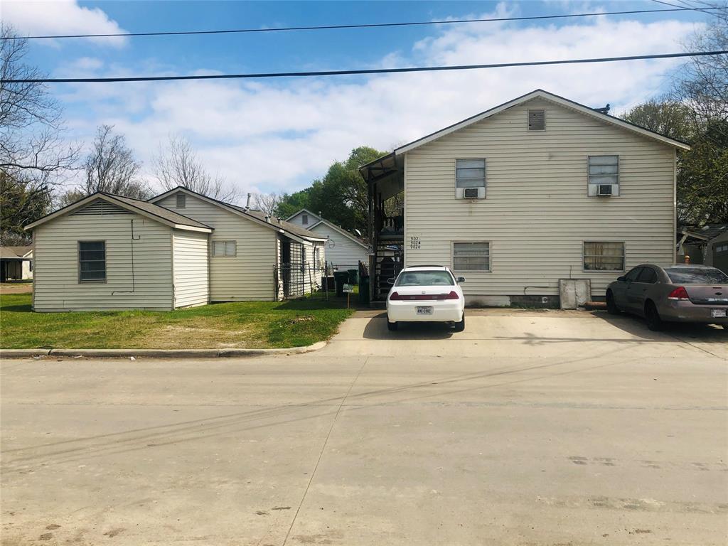 902 Thomas Avenue Avenue Property Photo - Pasadena, TX real estate listing