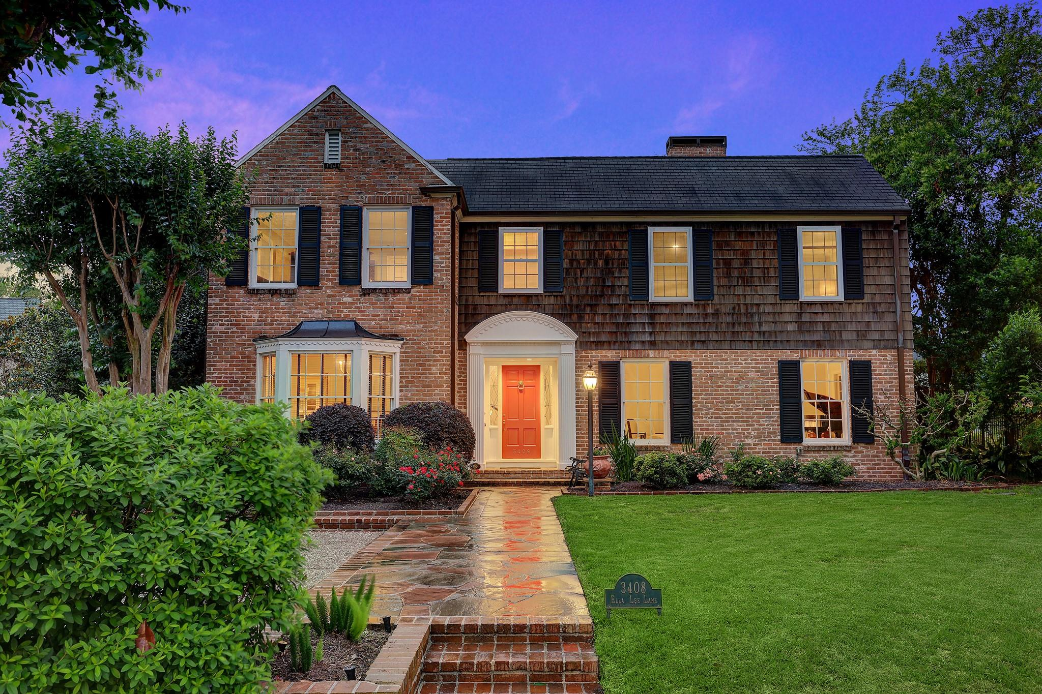 3408 Ella Lee Lane Property Photo
