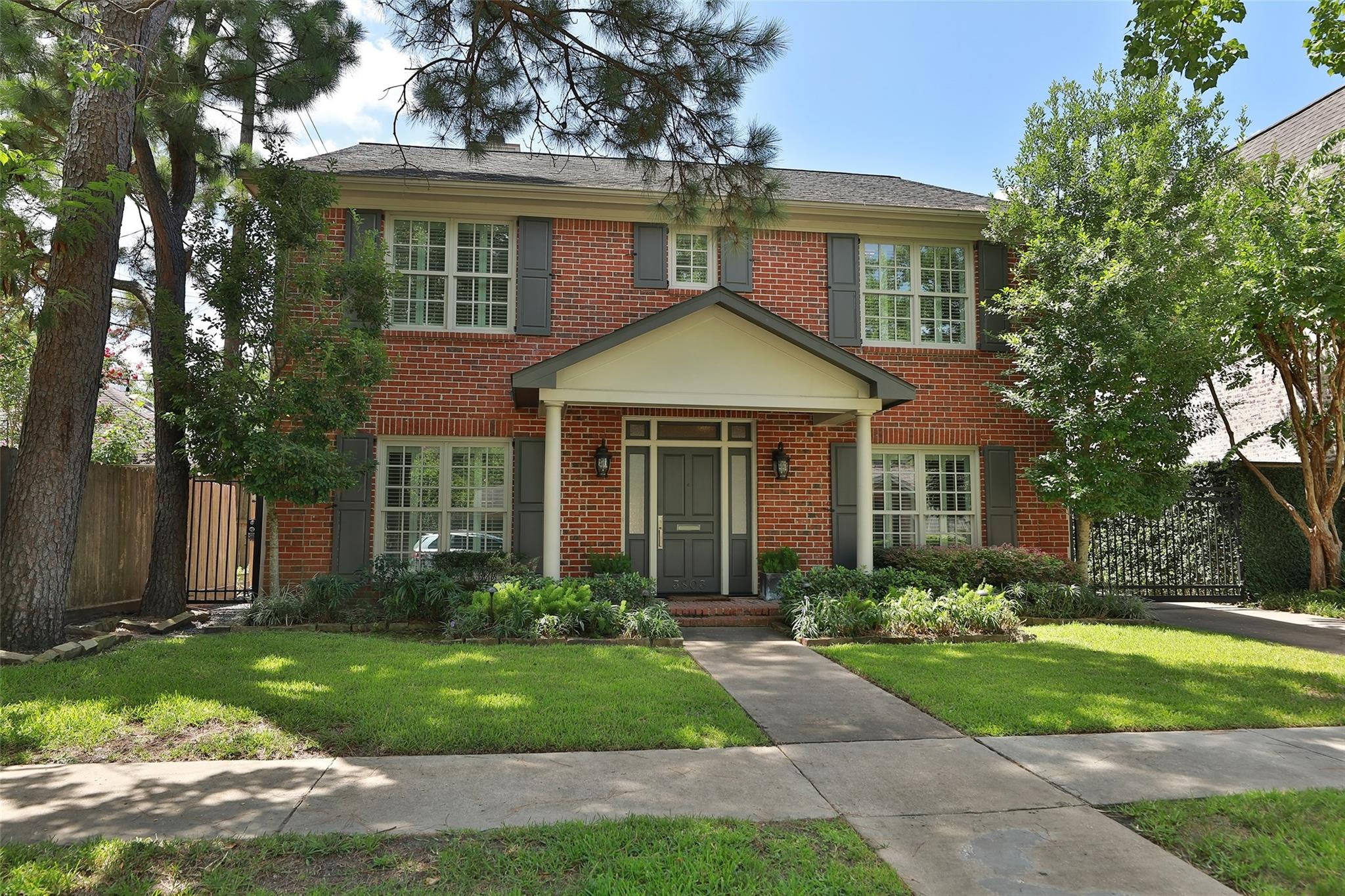 3803 Coleridge Street Property Photo - Houston, TX real estate listing