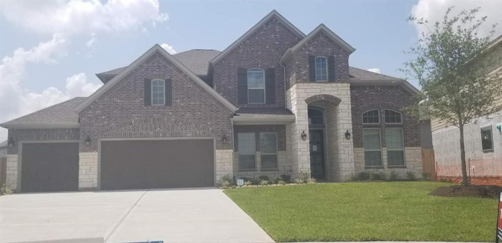 8207 Rimini Cove Court Property Photo - Richmond, TX real estate listing