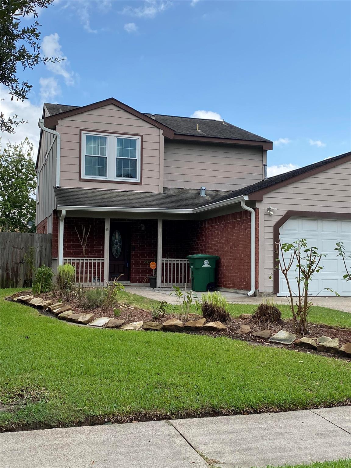 15117 Silverman Street Street Property Photo - Houston, TX real estate listing
