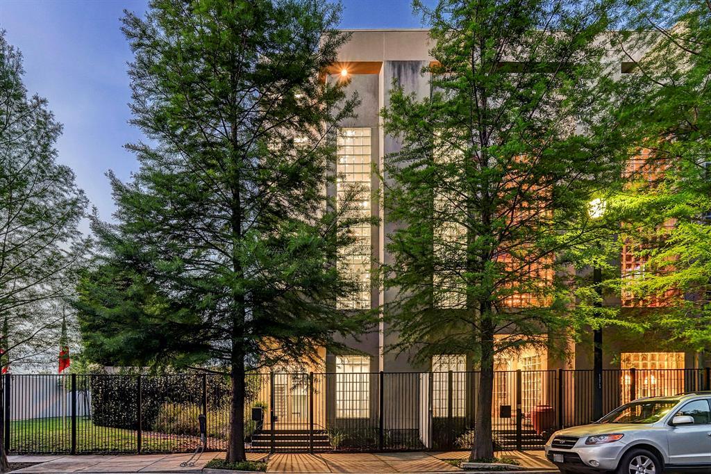 1207 Sterrett Street Property Photo - Houston, TX real estate listing