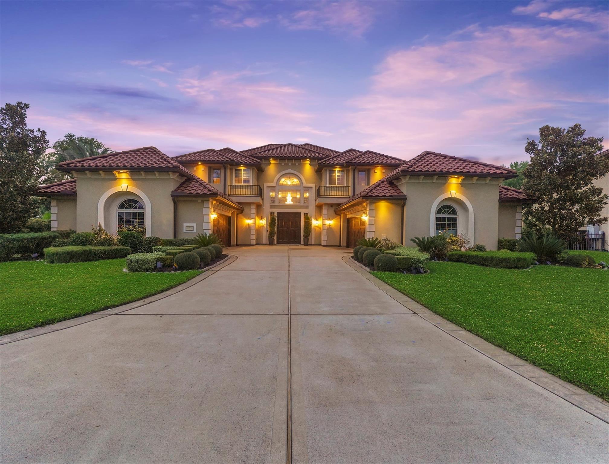 19 Sanctuary Trail Property Photo - Missouri City, TX real estate listing