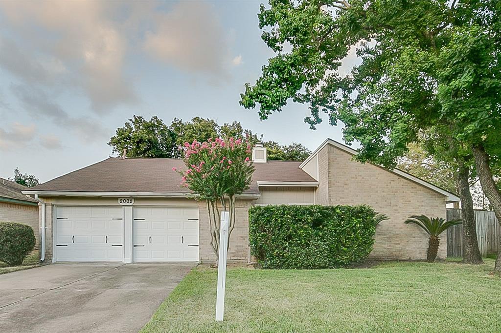 2002 Pecos Valley Trail, Katy, TX 77449 - Katy, TX real estate listing