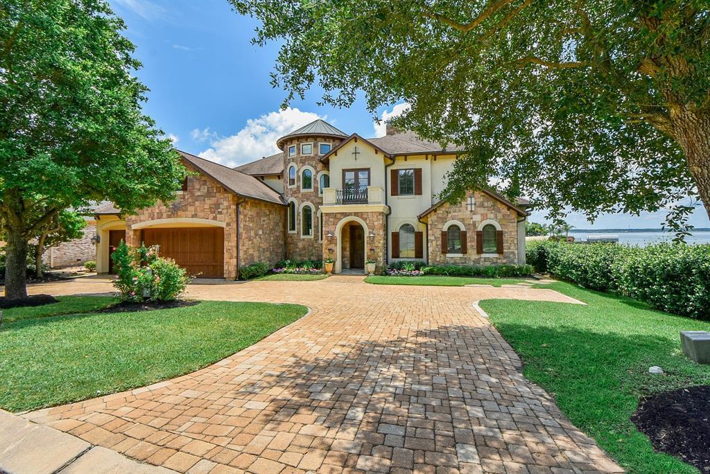 12320 Pebble View Drive Property Photo - Conroe, TX real estate listing
